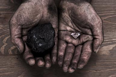 coal-to-diamonds